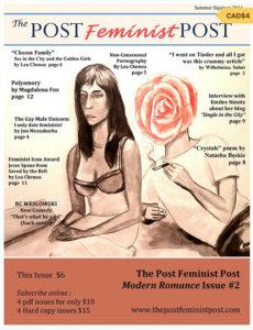 PostFeminist magazine