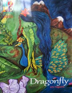 Dragonfly magazine