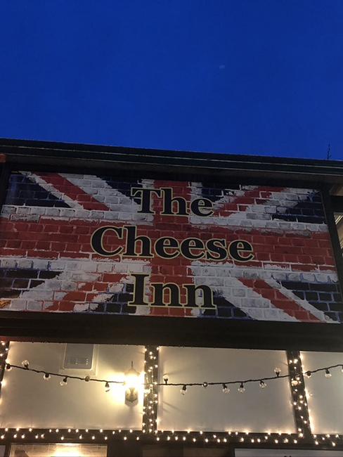 The Cheese Inn