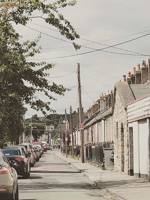 Dublin 2019 - Street