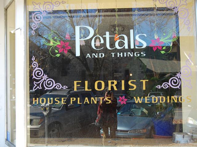 Montpelier florist