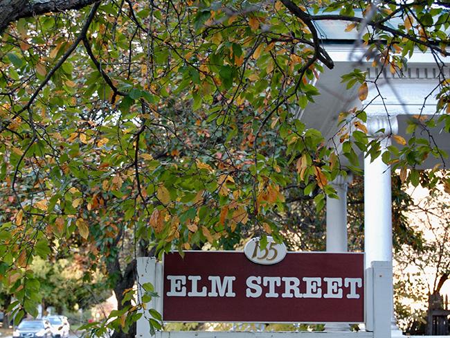 Montpelier Elm street