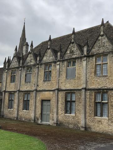 Corsham Court